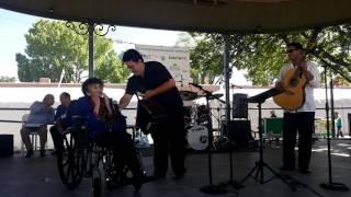 2017 Santa Fe Spanish Market | Honoring - Antonia Apodaca