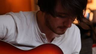 David J. Roch - Hour Of Need - Secret Sessions