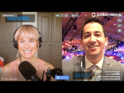 PokerNews Podcast LIVE From 2019 World Series Of Poker: June 28