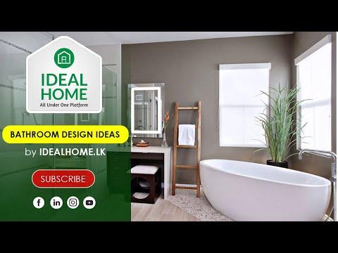 Bathroom Design Ideas   #Shorts