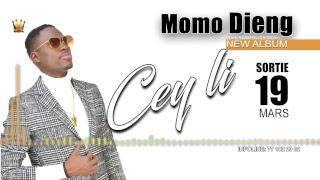 Diffusion En Direct De Prince Arts  Compilation ALBUM MOMO DIENG CEYLY