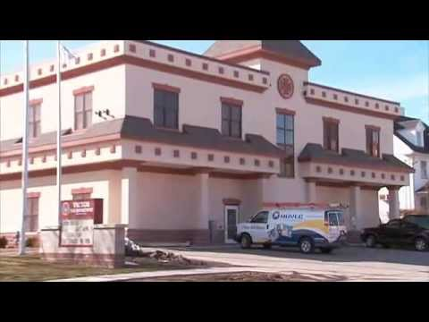 Doyle Security Systems - Victor Fire Department Case Study