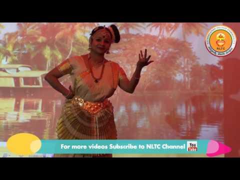 [NLTC] Ugadi 2017 Mohiniyattam