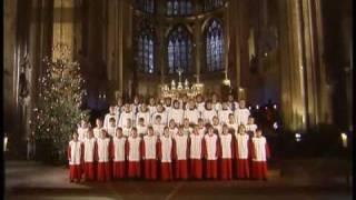 Regensburger Domspatzen - Adeste Fidelis & Herbei o ihr Gläubigen 2008