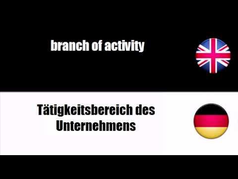 ENGLISH GERMAN   banking