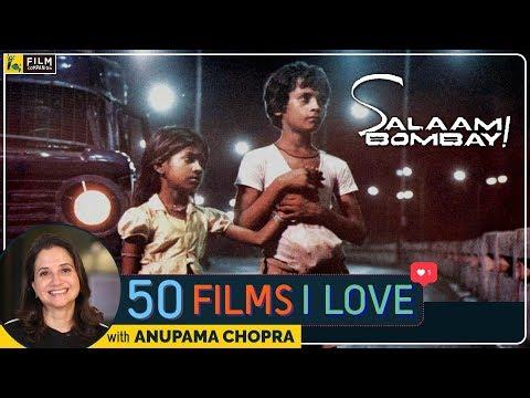 Salaam Bombay! | Mira Nair | 50 Films I Love | Film Companion