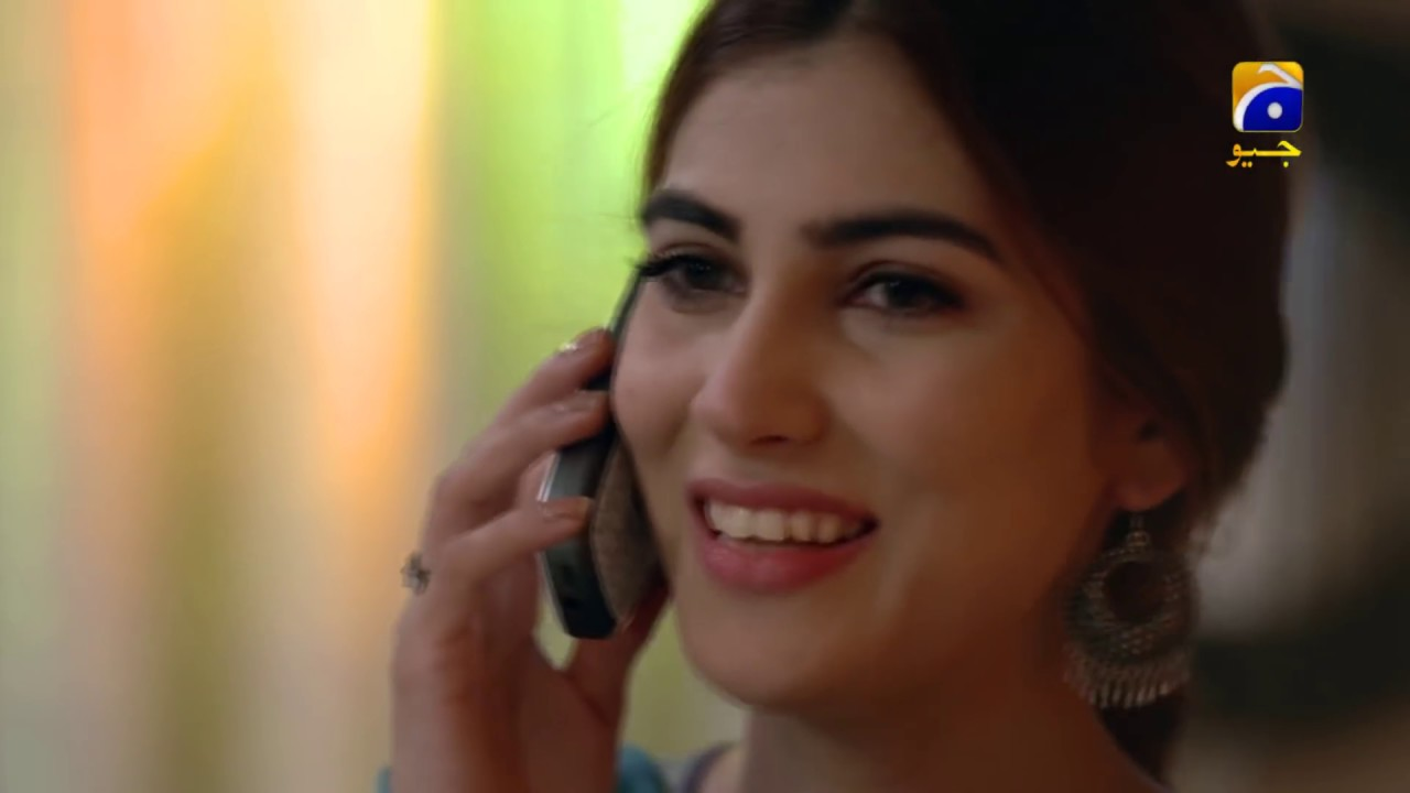 Meray Mohsin - EP 03 - 3rd July 2019 - HAR PAL GEO