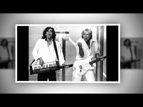 Modern Talking - Romantic Warriors (Dance Version)