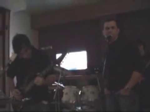 A Tout Le monde Megadeth  Cover live by Cileno (piovega)