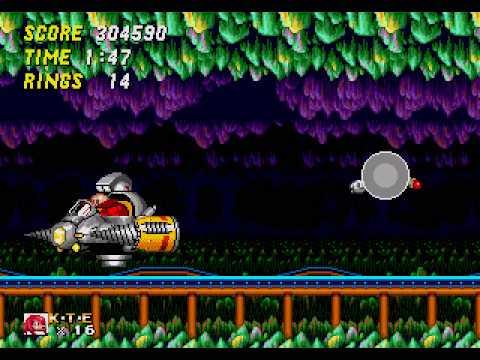 Sonic 2 long version sonic retro.
