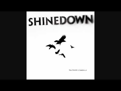Shinedown - Sound of Madness (Clean version + Lyrics in description)