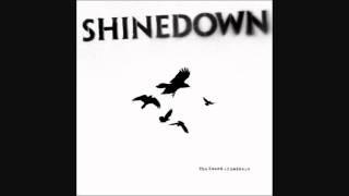 Shinedown - Sound of Madness (Clean version + Lyrics in description)