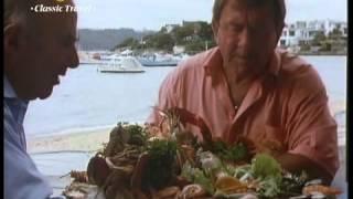 Clive James - Postcard from Sydney