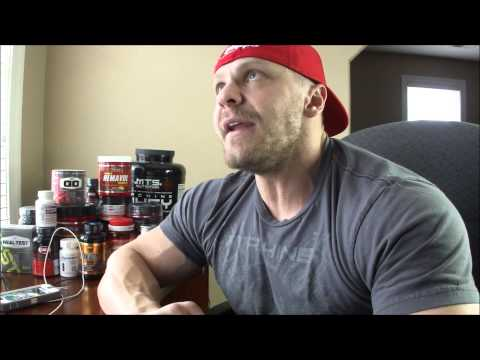 Ask the Machine - Preventing Premature Ejaculation | Tiger Fitness