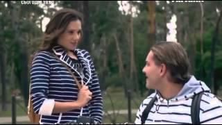 Сериал Поцелуй 24 серия