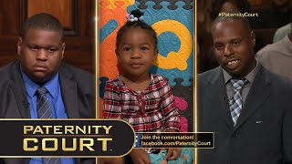 Woman Lied About Being Pregnant Multiple Times (Full Episode)   Paternity Court