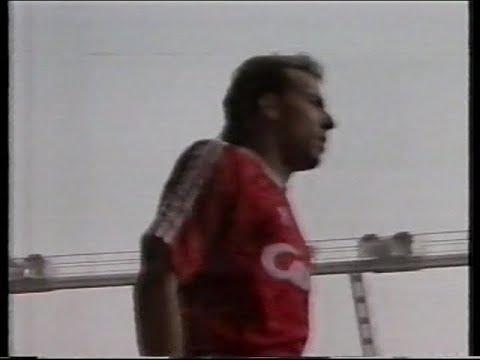 Liverpool v Southampton 31/03/1990