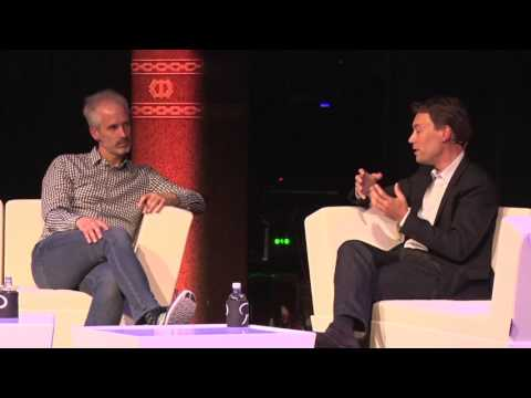 Executive Interview: Airbnb - Phocuswright Europe 2017