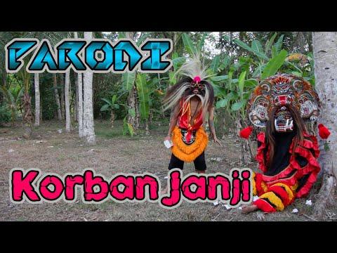 Korban Janji_Guyon Waton (PARODI VERSI BARONGAN JARANAN)