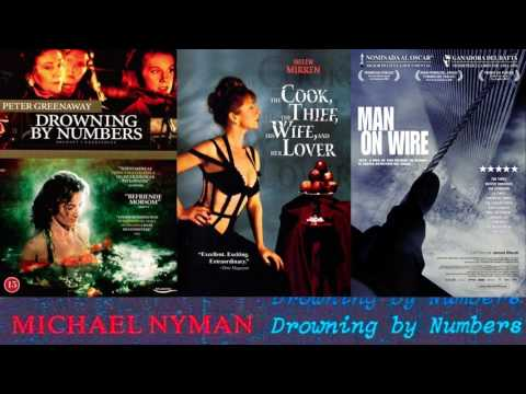 Fish Beach - Michael Nyman (Best Version In HQ)