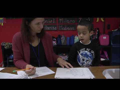 WILLIAM S TALBOT ELEMENTARY SCHOOL MARCH 2019