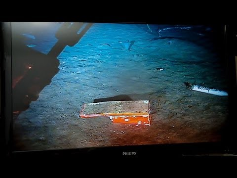 Flight MH370  like this to Evolve the blackbox