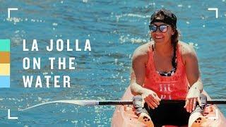 La Jolla On The Water, San Diego