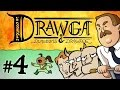 Back to the Lab: PART 2 - DRAWGA #4