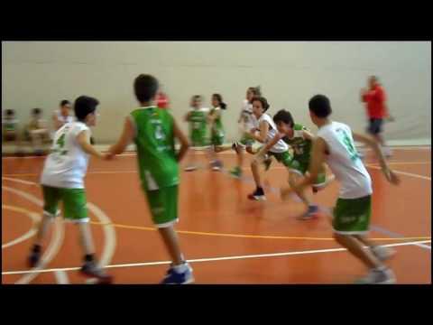 Campus Fundación Gijón Baloncesto