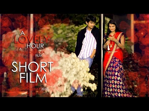MR. Productions & Nine Productions 'A Lovely Hour' | Raj Tarun & Jenny Honey