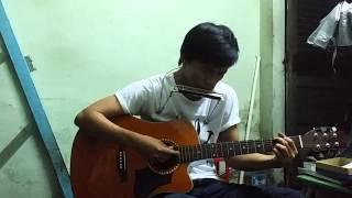 Say You Do (guitar harmonica)