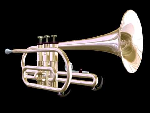 SFBC - Sound The Trumpet
