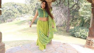 Outfit Ideas For Diwali | Diwalog Day 5 | Shreya Jain
