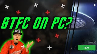 Sneak Peak! | Star Trek Fleet Command game coming to PC | Not an emulator screenshot 3