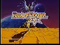 watch he video of Bravestarr Intro