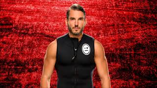 WWE: Johnny Gargano Theme Song [From The Heart] + Arena Effects