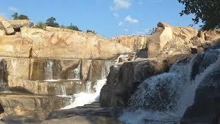 Devpahri waterfall korba