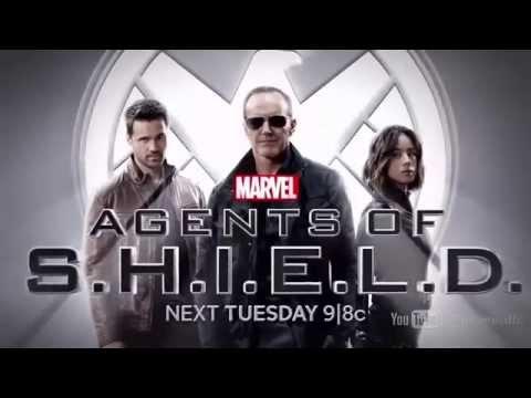 Đặc Vụ S.H.I.E.L.D 3 | Agents of S.H.I.E.L.D 3