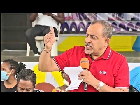 Mr Suleiman Shahbal Awasaidia Vijana Wa Mombasa