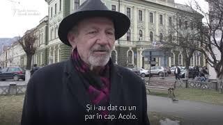 Secretul ascuns timp de trei decenii al revolutiei de la Sighetu Marmatiei