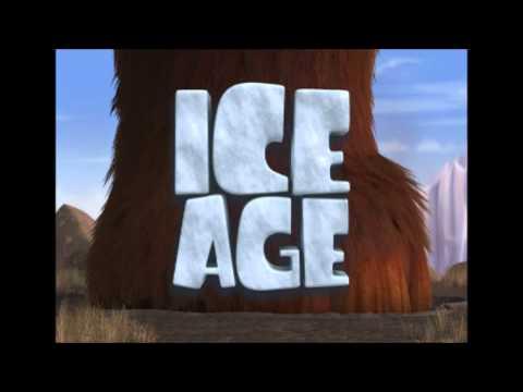ICE AGE SEND ME ON  MY WAY