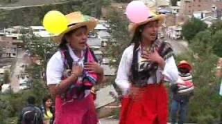 Carnaval Huaytarino - Desde lejos he venido