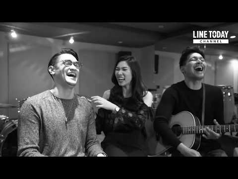 Free Download Afgan, Isyana, Rendy, Jawab Curhat Cinta Netizen Mp3 dan Mp4