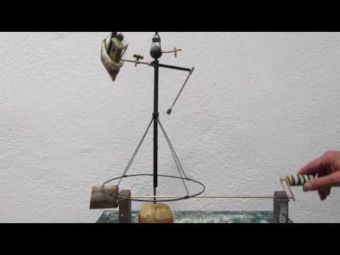 Buoy Tender 1