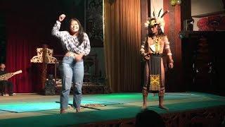 Sarawak Cultural Village • Cultural Show
