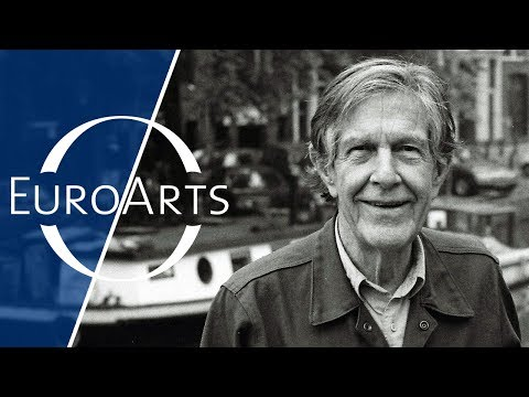A Year With John Cage - How To Get Out Of The Cage (Documentary, 2012)