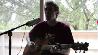 i will follow you into the dark death cab for cutie a cover by nathan leach