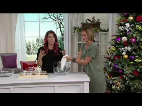 Simple Sugars Set of 2 Sugar Scrubs 8 oz. on QVC