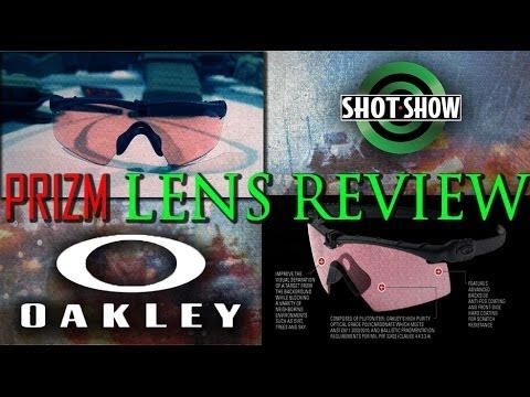 6f2e1f8ca6 OAKLEY PRIZM LENSES - SPARTAN117GW - YouTube