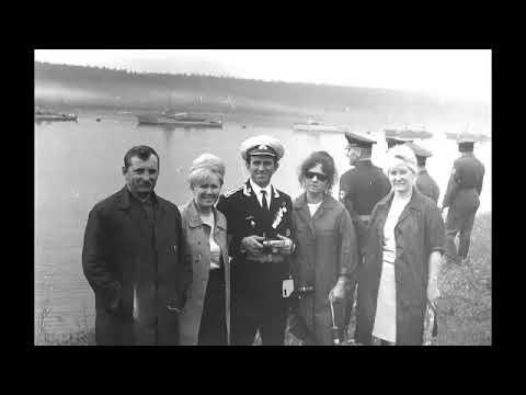 Военно морские парады в Советской Гавани